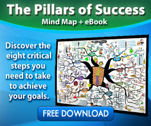 8 Critical Steps for Goals Achievement